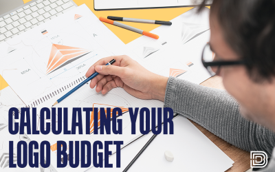 How to Calculate Your Logo Budget?