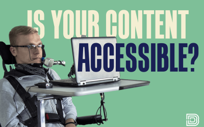 Is Your Content Accessible?