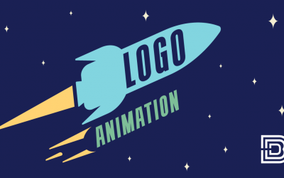 Give Your Brand an Instant Makeover with Animated Logos!